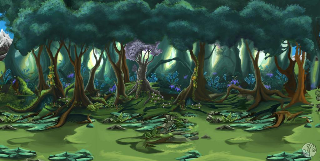 Novus Forest